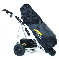 Buy Powakaddy Rain Cover at www.golfgeardirect.co.uk