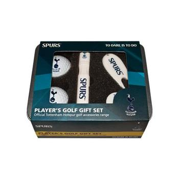 Tottenham Players Golf Gift Tin