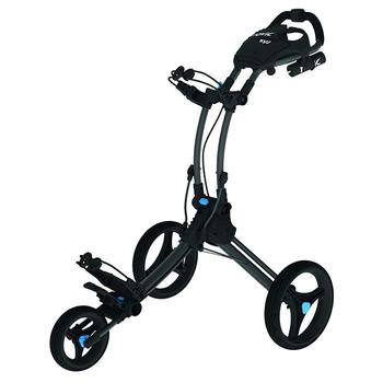 Rovic by Clicgear RV1C Golf Trolley  Black