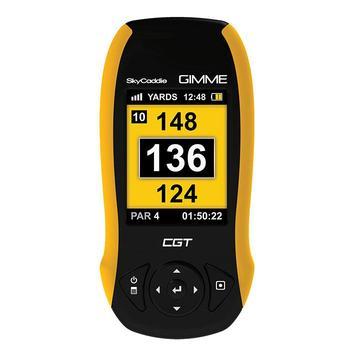 SkyCaddie Sport GIMME GPS Rangefinder