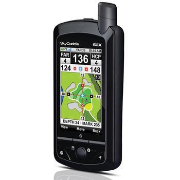 SkyCaddie SGX GPS Rangefinder