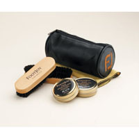 Buy Footjoy Shoe Care Kit at www.golfgeardirect.co.uk
