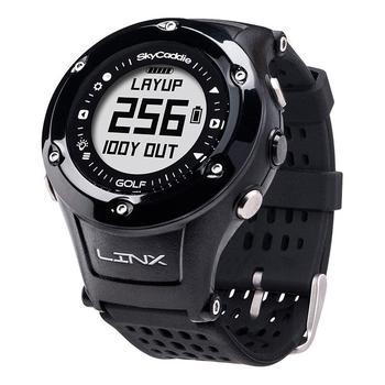 SkyCaddie Linx GPS Rangefinder Watch