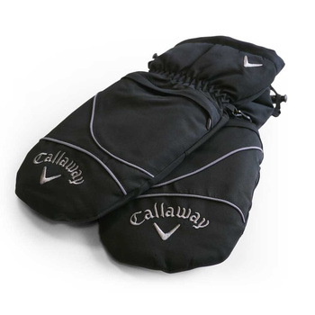Callaway Mens Thermal Mittens 2014