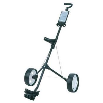 Golfers Club Deluxe TR02 Steel Golf Trolley