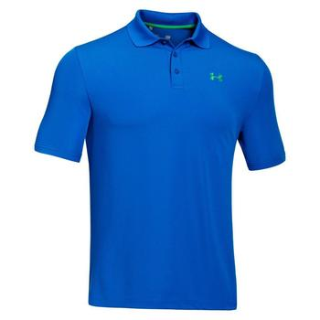 Under Armour Performance 2.0 Golf Polo Shirt (1242755-457) Superior Blue X Large