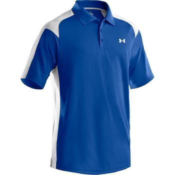 Under Armour Calcutta Polo 2012