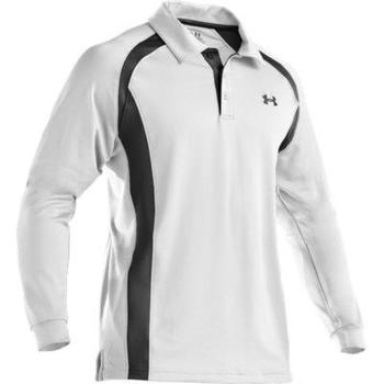 Golf Under Armour Flurry CG Long Sleeve Golf Shirt SALE