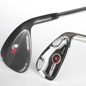 Benross VX Proto Irons Graphite 5-PW + FREE WEDGES
