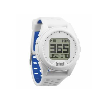 Bushnell Golf Neo iON GPS Watch  WhiteBlue