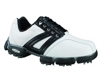 Buy Hi Tec Pure Distance WPI Golf Shoes at www.golfgeardirect.co.uk