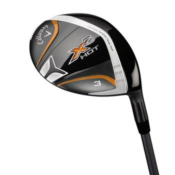 Callaway X2 Hot Fairway Woods