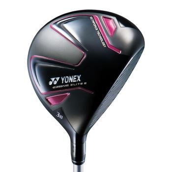 Ezone Elite Ladies FL Fairway Ladies Right L50 EL Ladies 3/18 Degrees