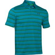 Under Armour Coldblack Scratch Polo -Pacific (1259591-478)