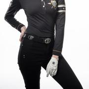 Masters Golf Fashion Ladies � Golfjeans - Hightech Comfort Trousers