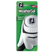 Footjoy Weather Sof Gloves