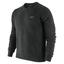 Nike Lambswool Seamless V-Neck Sweater