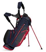 Sun Mountain H2NO Lite Stand Bag 2016 - Black/Navy/Red