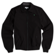Lyle and Scott Mens Harrington Jacket