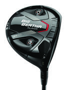 Callaway Big Bertha Alpha 816 Double Black Diamond