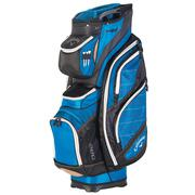 Callaway Golf Org 14 Cart Bag - Blue/Black/Gold