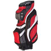 Callaway Golf Org 14 Cart Bag - Red/Black/White