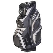 Callaway Golf Org 15 Cart Bag - Black/Grey/White