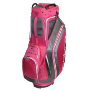 Cobra Fly-Z Womens Cart Bag-Raspberry