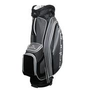 Cobra X Lite Cart Bag-Black