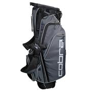 Cobra X Lite Stand Bag-Black