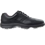 Footjoy Mens Contour Series - Black