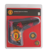 Premier Licensing Man United Blade Putter Cover