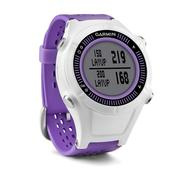 Garmin Approach S2 GPS Golf Watch Purple/White