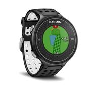 Garmin Approach S6 GPS Golf Watch Dark