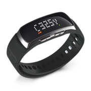 Golf Buddy BB5 Golf GPS Band Black