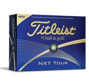 Titleist NXT Tour Golf Ball 2016