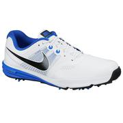 Nike Lunar Command Golf Shoes Black/Cool Grey
