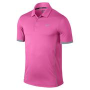 Nike Modern Tech Ultra Polo - Pink Powder