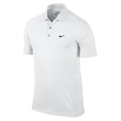 Nike Victory Men's Golf Polo Shirt White (509168-100)