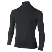 Nike Junior Dri-Fit Core Compression Mock Black