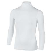 Nike Junior Dri-Fit Core Compression Mock White