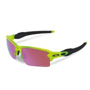 Oakley Flak Jacket 2.0 XL Uranium w/Prizm Golf