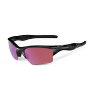 Oakley Half Jacket XL 2.0 Polished Black w/Prizm Golf
