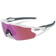 Oakley Radar EV Pitch Polished White w/Prizm Golf