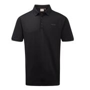 Ping Collection Phoenix Tour Golf Polo Shirt - Black