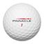Pinnacle Gold Distance Golf Balls Pack White