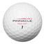 Pinnacle Gold Distance Lady Golf Balls Pack White