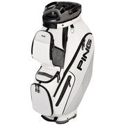Ping DLX Cart Bag 2015 - White