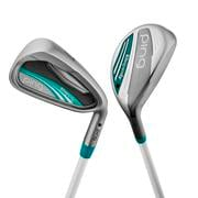 Ping Rhapsody Ladies Hybrid Irons Set