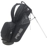 Ping Hoofer Stand Bag - Black